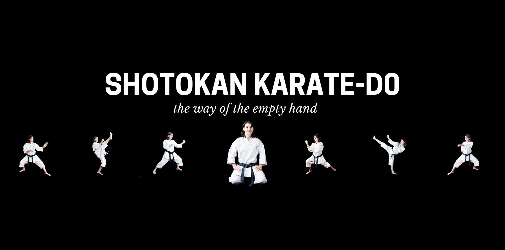 Karate Shotokan Oxted Surrey